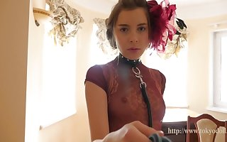 Kate Chromia - Nice Cute Slim Teen Unspecified Lana At Home