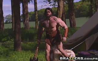 Brazzers - Hit Be advantageous to Kings