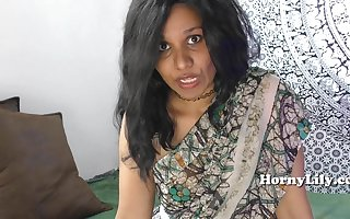 Indian Bhabhi-Devar Roleplay POV anent Hindi
